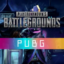 PUBG絕地求生帳號、輔助