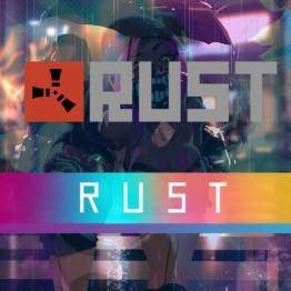 Rust腐蝕帳號、輔助
